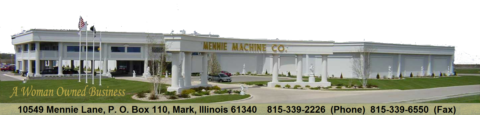 mennie-machine-company